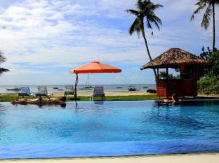 Bohol South Beach Hotel Panglao saar - Bassein