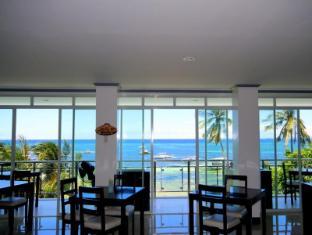 Bohol South Beach Hotel Остров Панглао - Паб
