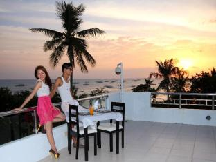 Bohol South Beach Hotel Panglao saar - Vaade
