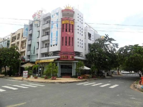 Hoang Kim Hotel Ho Chi Minh City