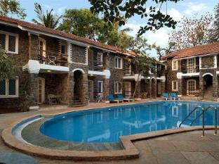 The Tamarind Hotel North Goa - Swimming Pool