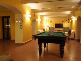 The Tamarind Hotel North Goa - Pub/Lounge