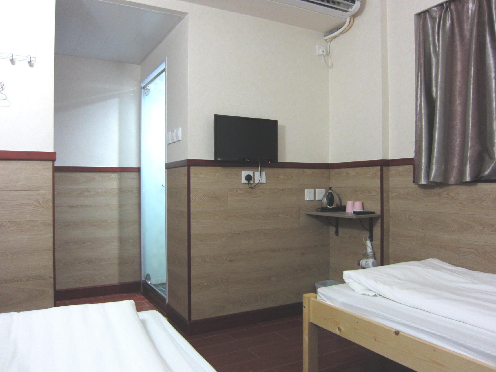 Hong Kong Motel 5