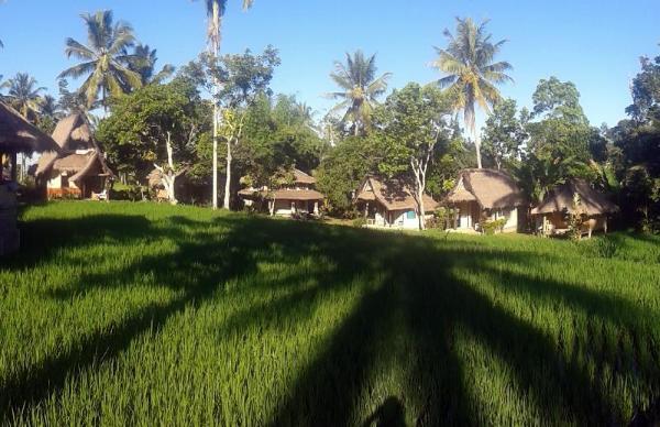 Hakiki Inn Lombok