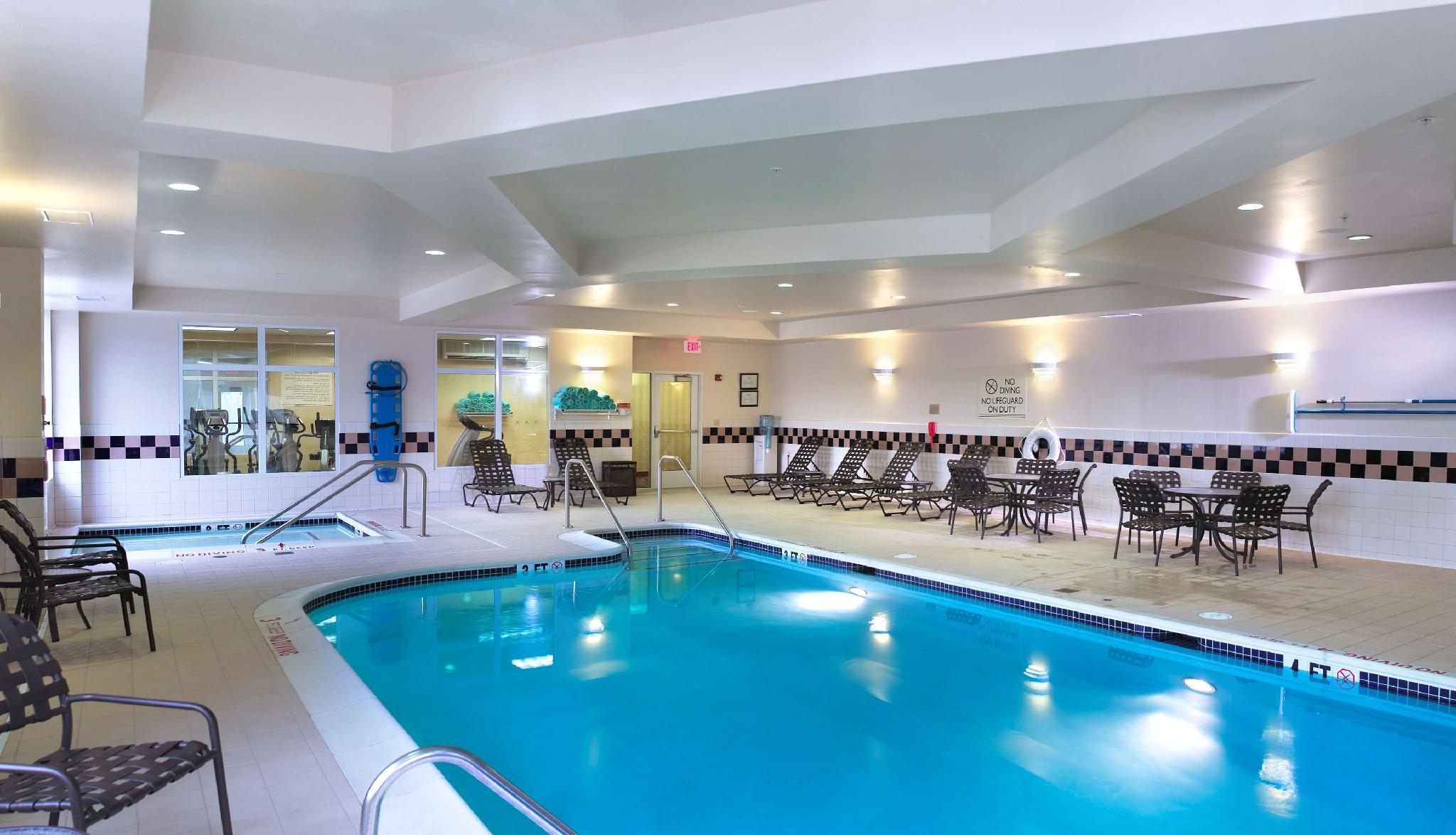 Hilton Garden Inn Oklahoma City Midtown Hotel