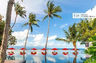 ザ コースト アダルツ オンリー リゾート アンド スパ コー パンガン The COAST Adults Only Resort and Spa - Koh Phangan