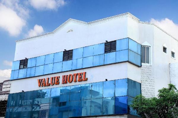 Value Hotel Chennai