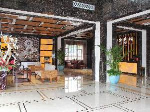 Ningbo Hainabaichuan Hotel