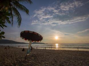 Hello Yaya Residence Phuket - Strand