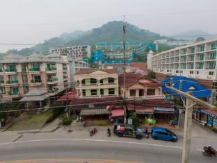 Hello Yaya Residence Phuket - Kilátás