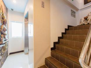 Hello Yaya Residence Phuket - Alaprajzok