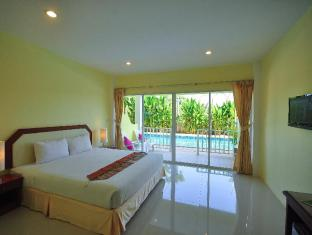 Phuket Airport Sonwa Resort Phuket - Guest Room