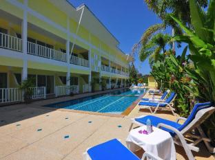 Phuket Airport Sonwa Resort Phuket - Swimming Pool
