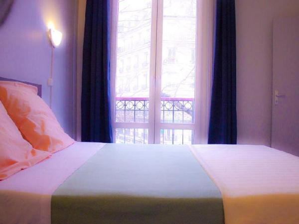 Hotel Bien-etre Paris