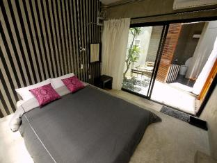 PAUSE Resort & Bar Pattaya - PAUSE Room no. 6 Modern Classic