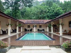 Kandy Luxury Bungalow by Amaya