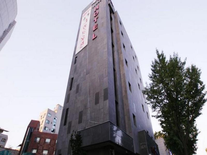 Stylish Design Hotel Myeongjak