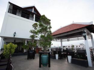 Le Grand Mekong Hotel