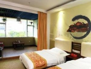 Xiamen Kahosp Hotel Fanghu Branch