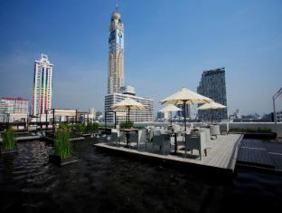 센타라 워터게이트 파빌리온 호텔 방콕 방콕 - 식당
