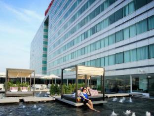 Centara Watergate Pavillion Hotel Bangkok Bangkok - Strutture e servizi