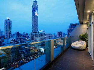 센타라 워터게이트 파빌리온 호텔 방콕 방콕 - 스위트 룸
