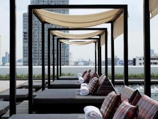 센타라 워터게이트 파빌리온 호텔 방콕 방콕 - 시설
