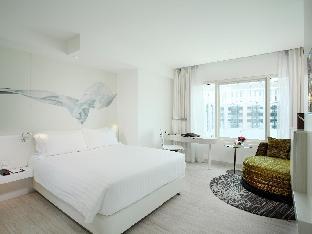 センタラ ウォーターゲート パビリオン ホテル バンコク Centara Watergate Pavillion Hotel Bangkok