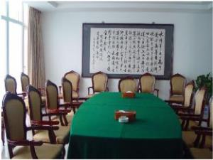 Shenzhen Luohu Lotus Hotel