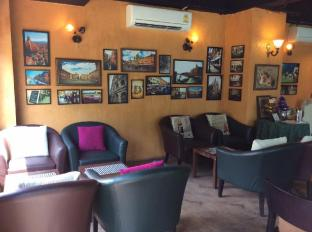 The Centrino Serviced Residence Suratthani - Bar
