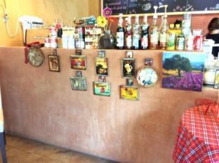 The Centrino Serviced Residence Surat Thani - Koffiehuis/Café