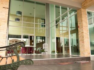 The Centrino Serviced Residence Suratthani - Esterno dell'Hotel