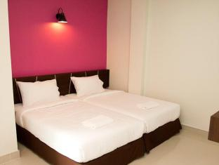 The Centrino Serviced Residence Surat Thani - Gastenkamer