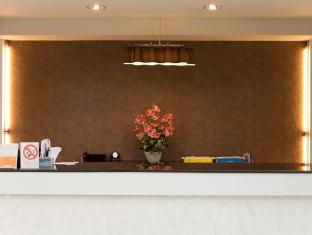 The Centrino Serviced Residence Surat Thani - Receptie