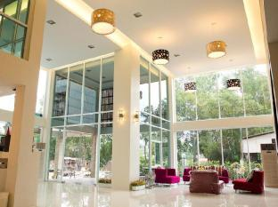 The Centrino Serviced Residence Suratthani - Hall