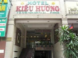 Kieu Huong Hotel