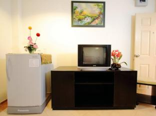 Cherry Budget Hostel @Patong Beach Phuket - In room facilities