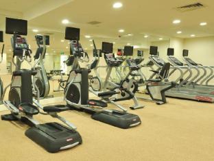 Ocean Hotel Shanghai - Fitness Room