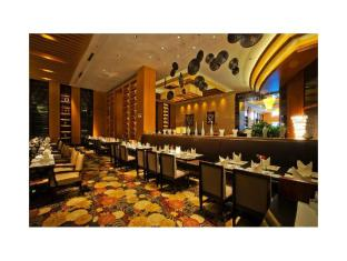 Ocean Hotel Shanghai - Restaurant