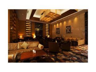 Ocean Hotel Shanghai - Lobby