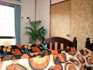關於Coco美之宿 (Hostel Churayado Cocochan)
