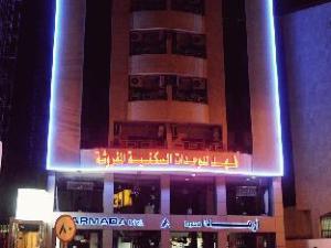 Al Fahad Hotel Suites- Al Tahliya