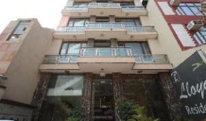 Lloyd Residency