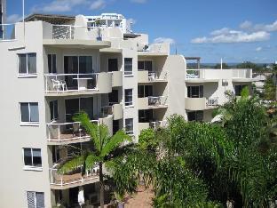 The Burlington Holiday Apartments