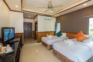 サンライズ リゾート コ パンガン Sunrise Resort Koh Phangan