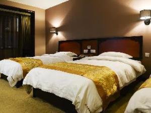 Guilin Han Tang Xin Ge Hotel