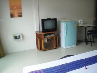JJ&J Patong Beach Hotel Phuket - Habitació