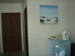 JJ&J Patong Beach Hotel Phuket - Interior de l'hotel