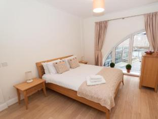 Monument Street Serviced Apartments