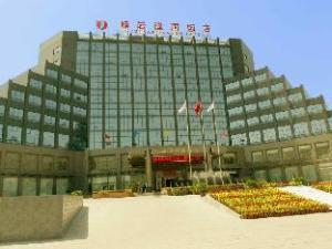 Pingyao Fengyan Jianguo Hotel